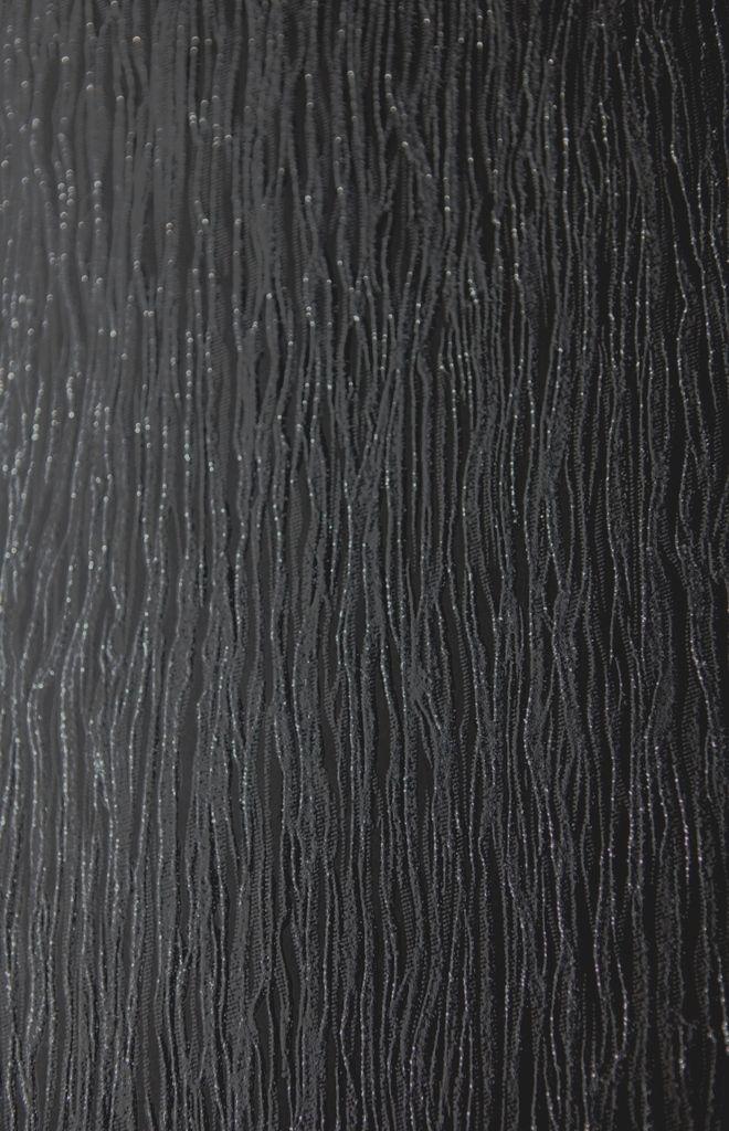 negro con plata