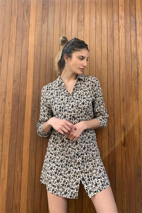 Vestido Sahira